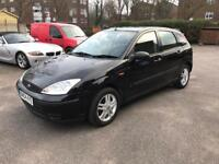 Ford Focus 1.8 TDI 2004 51,000 Miles!! *Years MOT*