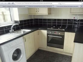 2 bed house to rent in Bedlington station