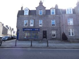 1 bedroom flat in Union Grove , West End, Aberdeen, AB10 6TD