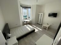 *SEPTEMBER 2021* STUDENTS! ALL BILLS INCLUDED Large, modern flat in Central Brighton