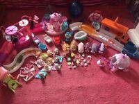 zhu zhu pets collection