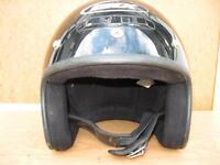 MOPED & SCOOTER HELMETS   $15.0