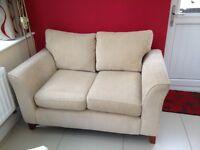 2 Seater Sofa, Settee