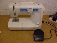 Sewing machine - working order
