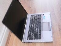 HP ELITEBOOK 8460P--- CORE i3