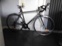 B Twin Triban 5 Road Bike