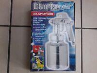 CLarke JSC spray gun new in box