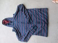 mens oneisie size e large