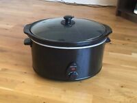 Slow cooker - nearly new - £15 OBO