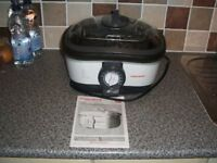 Morphy Richards Maulticooker