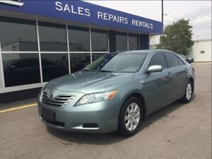 2009 Toyota Camry Hybrid HYBRID/ CAR-PROOF ATTACHED/ CRUISE CONT