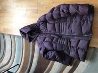 Ladies Per Una Padded jacket