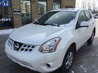 2011 Nissan Rogue S ***FULL LOAD***WINTER TIRES***