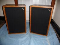 Vintage Tannoy Chevening HPD295 Speakers