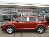2012 Dodge Journey SXT NICE COLOUR