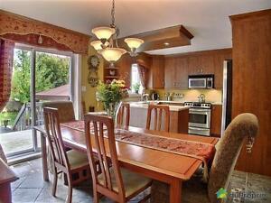 449 000$ - Maison 2 étages à vendre à Chateauguay West Island Greater Montréal image 4