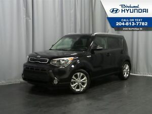 2015 Kia Soul EX *Heated Seats