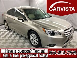 2015 Subaru Legacy 2.5i Touring -NO ACCIDENTS/ONE OWNER-