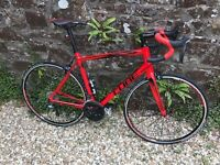 CUBE Peloton SL Road Bike