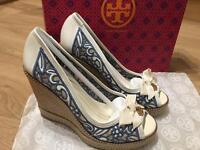 TORY BURCH brand new sandals