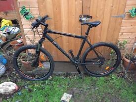 B-twin push bike