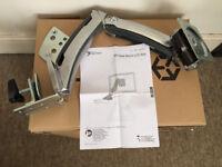 Ergotron LX Adjustable Desk Mount LCD Arm