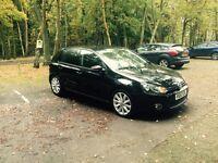 VOLKSWAGEN GOLF 2012 2.0 GT TDI AUTOMATIC