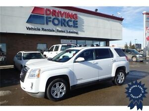 2015 GMC Terrain SLE All Wheel Drive - 35,718 KMs, 5 Passenger