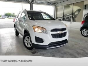 2014 Chevrolet Trax LT * AWD * 4X4 * BLUETOOTH * CRUISE