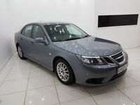 SAAB 9-3 1.9 TiD LINEAR 150 BHP SE - 12 MONTH MOT - 12 MONTH WARRANTY - £0 DEPOSIT FINANCE