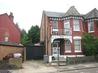SUPERB SPACIOUS EXTENDED 4 BEDROOM HOUSE WITH DRIVE BY ZONE 3 TUBE, BUSES, SHOPS & LOVELY PARK