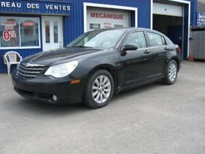 2010 Chrysler Berline Sebring