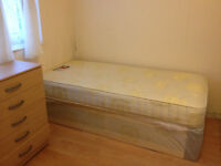 !!MOVE IN TODAY!! TWIN ROOM FOR RENT IN BARKING ON A13 NEAR UPNEY STATION 10-15 WALK