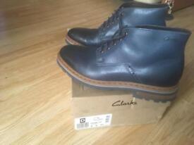 Dargo lo Clark's men's boots