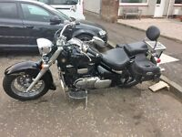suzuki vl800 intruder for sale