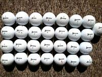 29 Srixon golf balls in excellent condition soft feel ulti soft ad333