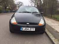 Ford KA for sale, MOT, low mileage, drives very well, cheap.