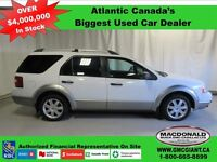 2005 Ford Freestyle SE (110A)