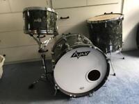 Vintage Ajax Drum Kit