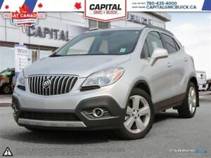2015 Buick Encore FWD REAR CAMERA BLUETOOTH 38K KMS