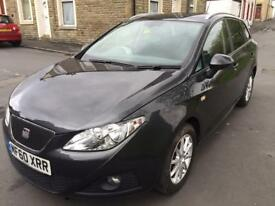 2010 Seat Ibiza 1.2 TDI 5 Door Estate Start/Stop 1 Owner Full Service History Drives Superb PX