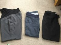 Maternity work clothes bundle size 12/14