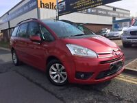 """C4 GRAND PICASSO VTR+""""""""2010""""""""7 SEATER 1.6 DIESEL!!!"""