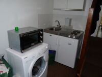 **STUDIO FLAT IN HARROW TO RENT **ALL BILLS ARE INCLUDED IN RENT