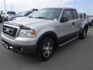 2006 Ford F-150 Fx4Low Mileage!Extended Cab4x4
