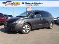 2007 Nissan Quest S!!!   CERTIFIED AND E TESTED!!!