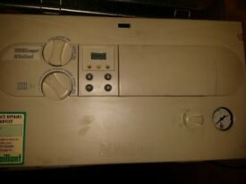 Used THERMOCompact Vaillant Boiler