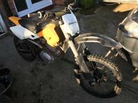 150 motocross bike