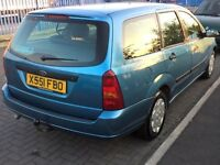 Ford Focus State 2000 Diesel 1.8 £800. [ono]
