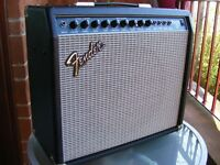 Fender Princeton 112 Plus amp Made in U.S.A.